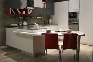 Kuchynské utierky udržia kuchyňu čistejšiu