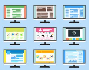 Tvorba webových stránok a e-shopov