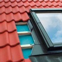 Strešné okno v malých rozmeroch
