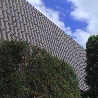 Strešná krytina na rovnú strechu
