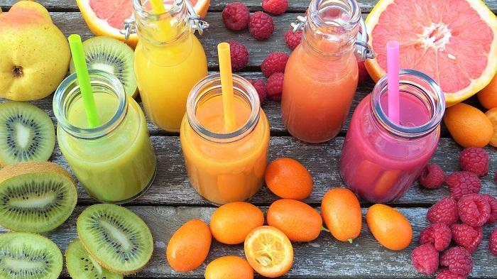 Posilnenie imunity ovocím