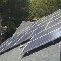 Solarne panely pre domácnosti