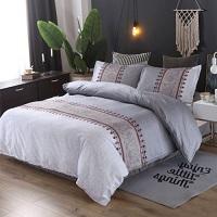 Obliečky na postel do spálne