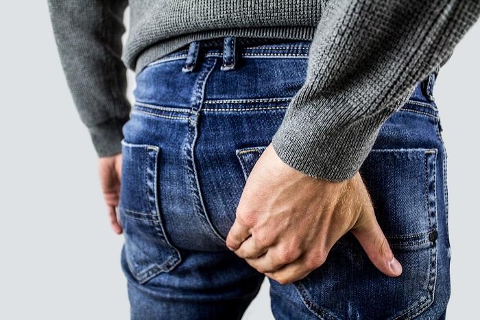 Liečba hemoroidov Bratislava u mužov